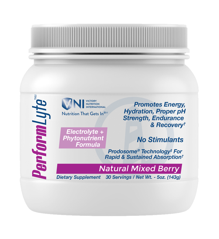 PerformLyte Phytonutrient Formula